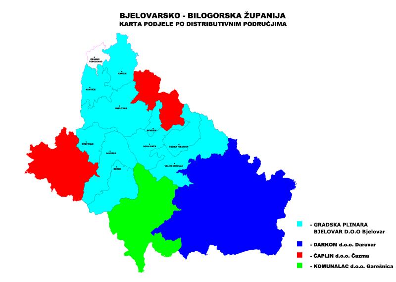 Distribucijsko područje